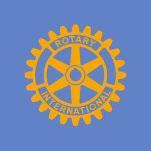 Rotary meeting icon
